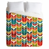 Tropicana Duvet Cover