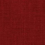 True Red - Basic Linen Fabric