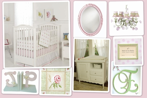 Tufted Treasure Nursery