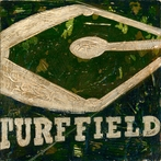 Turf Field Canvas Wall Art