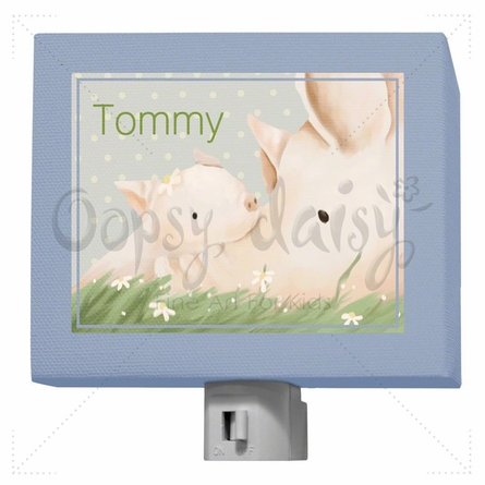 Turner & Kelly Night Light