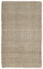 Twill Natural Jute Rug