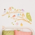 Twitters Girly Fabric Wall Decals