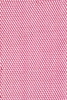 Two Tone Rope Indoor/Outdoor Rug in Fuchsia and White