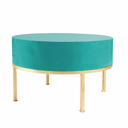 Ty Round Coffee Table