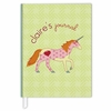 Unicornetta Personalized Kids Journal