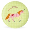 Unicornetta Personalized Kids Plate