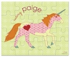 Unicornetta Personalized Kids Puzzle