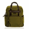 On Sale Unisex Courage Backpack Diaper Bag in Olive