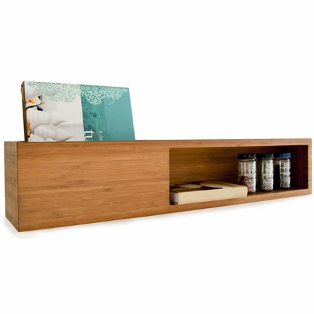 Unit 2 Storage Shelf