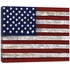 United States Flag Canvas Reproduction