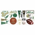 University of South Florida Peel & Stick Applique