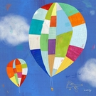 Up and Away Canvas Wall Art