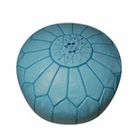 Upholstered Ottomans & Poufs