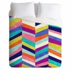 Upward 1 Luxe Duvet Cover