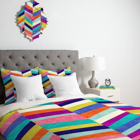 Upward 1 Duvet Cover
