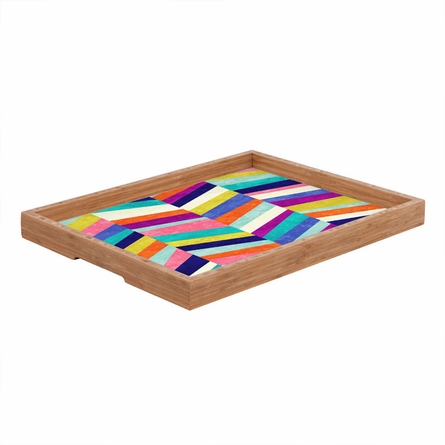 Upward 1 Rectangle Tray