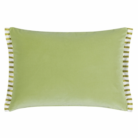 Varese Leaf Reversible Throw Pillow