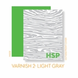 Varnish Light Gray