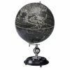 Vaugondy 1745 Black Globe