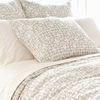 On Sale Veena Grey Standard Sham