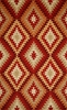 Veranda Diamond Burst Rug