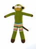 Verdi Knit Doll