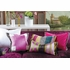 Verese Fuchsia Decorative Pillow
