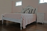 Veronica Bed By Country Cottage Rosenberryrooms Com