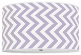 Vertical Chevron Lavender