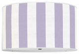 Vertical Stripes Lavender