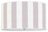 Vertical Stripes Light Pink