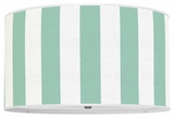 Vertical Stripes Mint