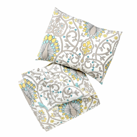 On Sale Victoria Citrine Duvet Set - Full