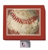 Vintage Baseball Night Light