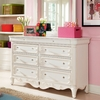 Vintage Boutique Drawer Dresser