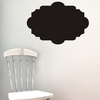 Vintage Chalkboard Wall Decal