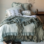 Vintage Kids Bedding