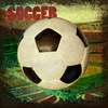 Vintage Soccer Canvas Wall Art
