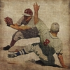 Vintage Sports VII Canvas Reproduction
