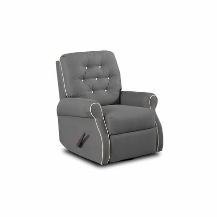 Vinton Swivel Gliding Recliner Chair