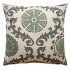 Vishnu Accent Pillow