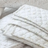Voile Milly Crib Quilt