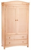 Wakefield Armoire