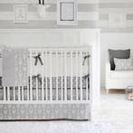 Wanderlust Crib Bedding Set