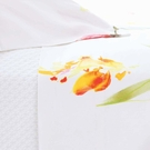 Watercolor Flowers Sheet Set