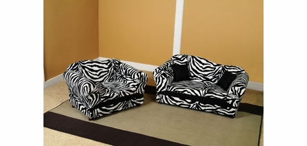 Wave Childs Sofa