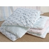 Wave Diamond Reversible Crib Quilt