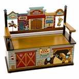 Western Kids Furniture