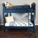 Westport Twin Bunk Bed